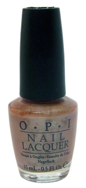 OPI Nomad's Dream nail polish