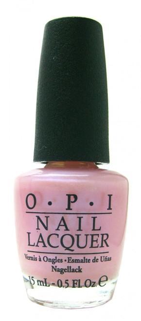 OPI Rosy Future nail polish