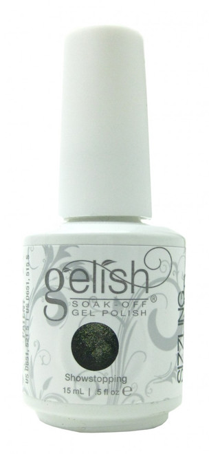 Gelish Showstopping