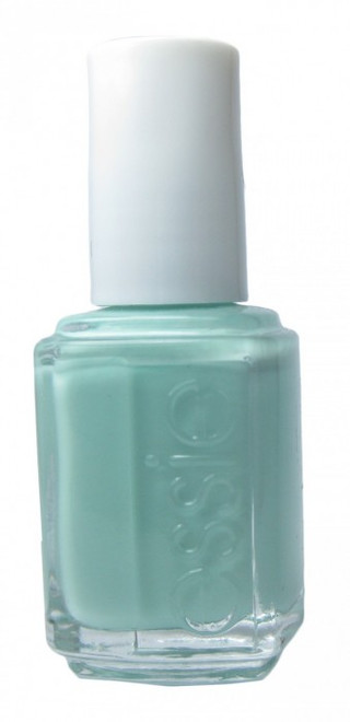 Mint Candy Apple by Essie