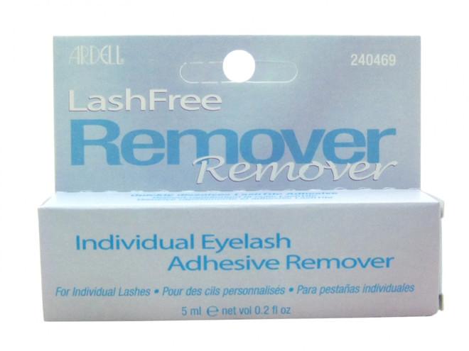 Ardell Lashes Lashfree Remover For Individual Lashes (0.2 oz)