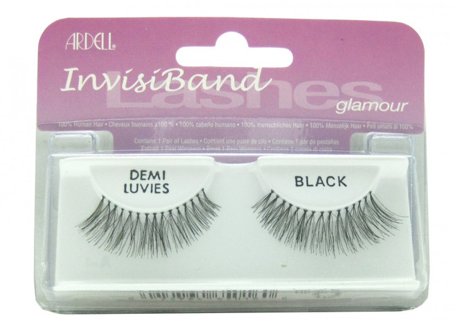 Ardell Lashes Demi Luvies Ardell Lashes (Black)