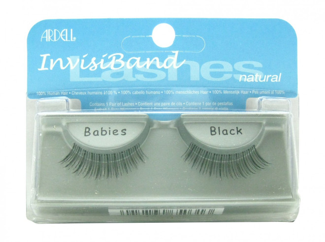 Ardell Lashes Babies Ardell Lashes (Black)