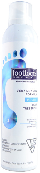 #3 Very Dry Skin Formula (10.1 oz. / 286.3 g)