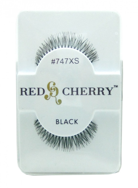 Red Cherry Lashes #747Xs Red Cherry Lashes