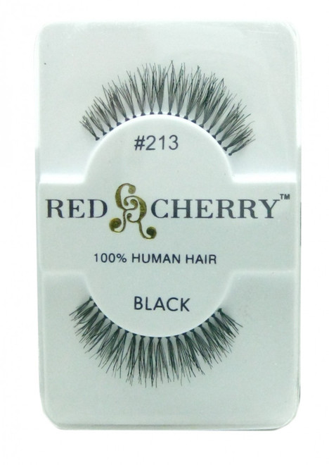 Red Cherry Lashes #213 Red Cherry Lashes