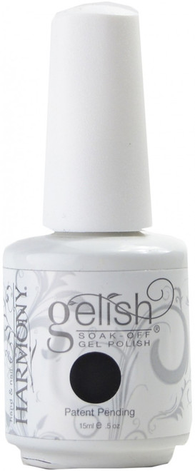 Gelish Fashion Week Chick