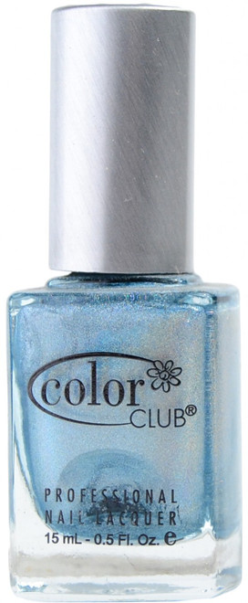 Color Club Blue Heaven (Holographic)
