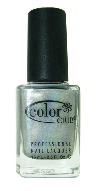 Color Club Harp On It (Holographic)