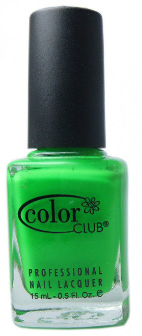Color Club Feelin' Groovy nail polish