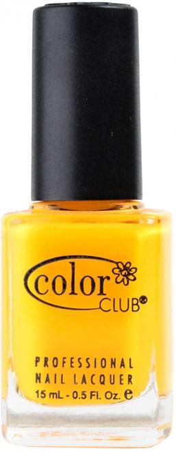 Color Club Psychedelic Scene nail polish