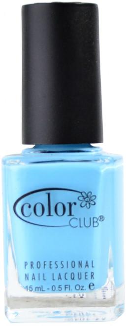 Color Club Factory Girl nail polish