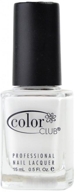 Color Club French Tip nail polish