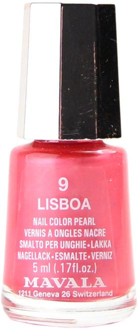 Mavala Lisboa