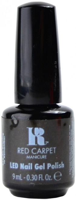 Red Carpet Manicure An Evening To Remember (LED or UV Polish)