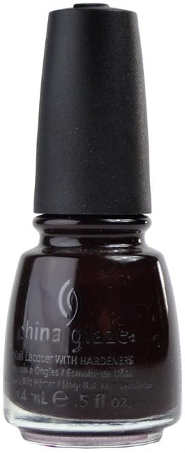 China Glaze Evening Seduction nail polish