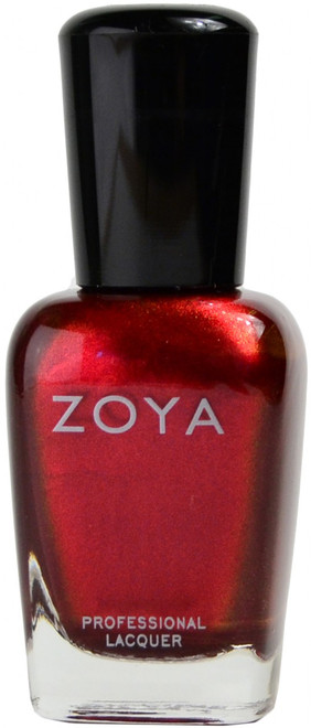 Zoya Isla nail polish