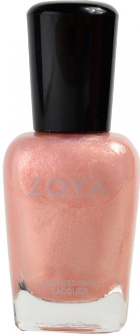 Zoya Bebe nail polish