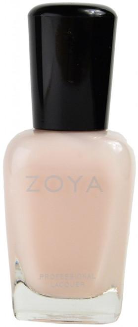 Zoya Sabrina nail polish