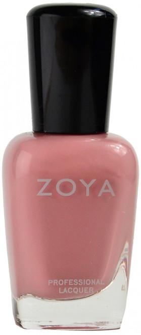 Zoya Mia nail polish