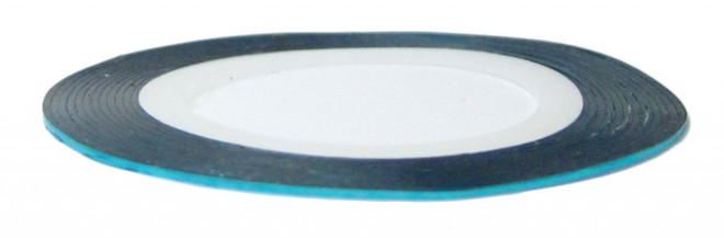 Berkeley Light Blue Nail Art Striping Tape