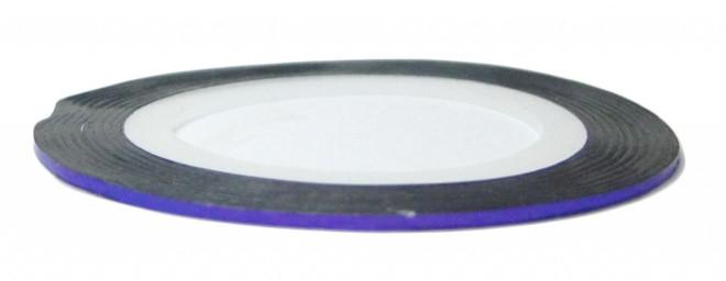 Berkeley Purple Nail Art Striping Tape
