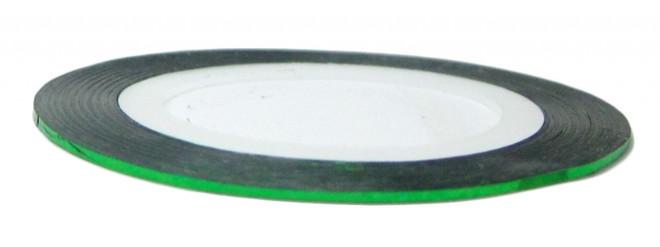 Berkeley Green Nail Art Striping Tape