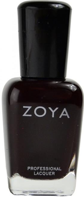 Zoya Casey nail polish