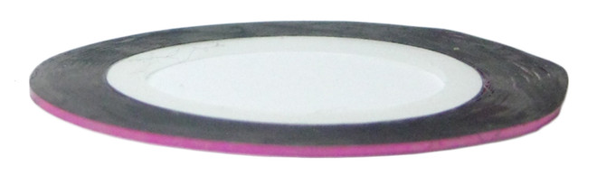 Berkeley Pink Nail Art Striping Tape