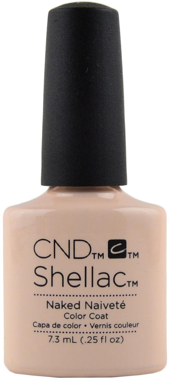 CND - Shellac UV Gel Color - Denim Patch - 7.3ml