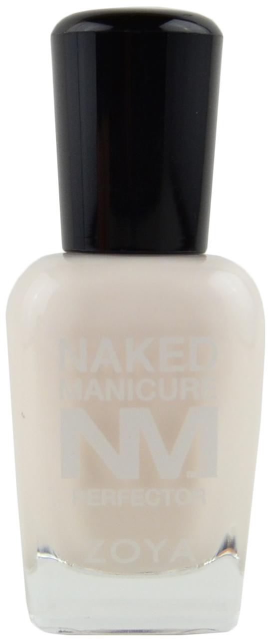 Zoya - Zoya Naked Manicure Nail Polish, Satin Seal