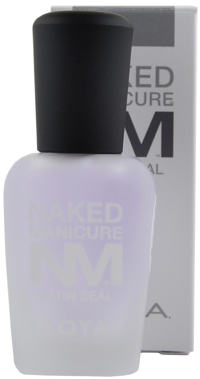 Zoya Naked Manicure Glossy Seal (0.5 fl. oz. / 15 mL