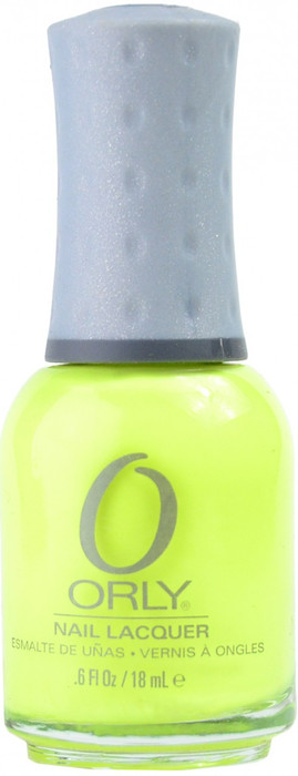 Orly Glowstick Free Shipping At Nail Polish Canada