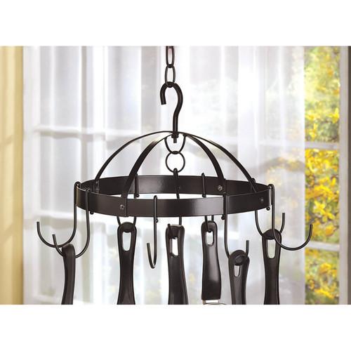 mini pot hanger