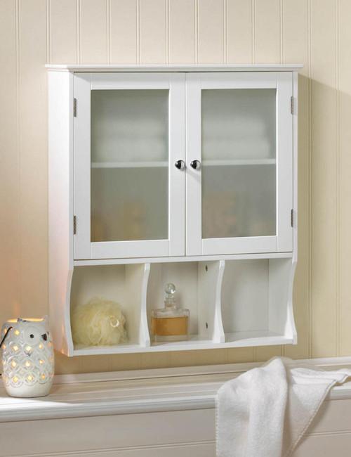 aspen wall cabinet