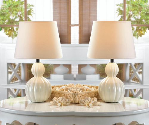charlotte table lamps