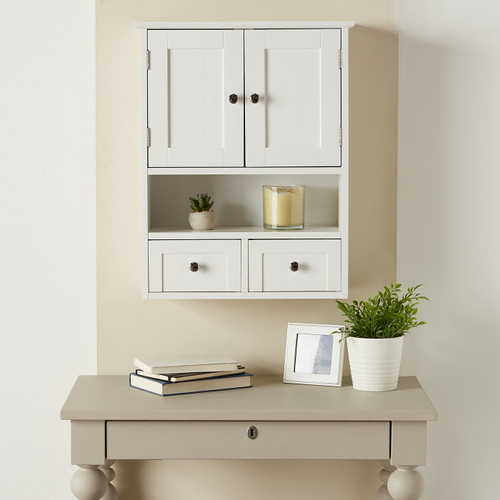 lakeside wall cabinet