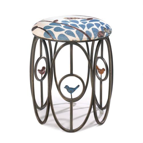 free as a bird stool