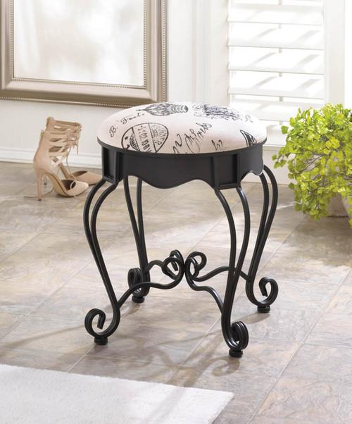 royal paris stool