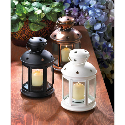 colonial candle lamps