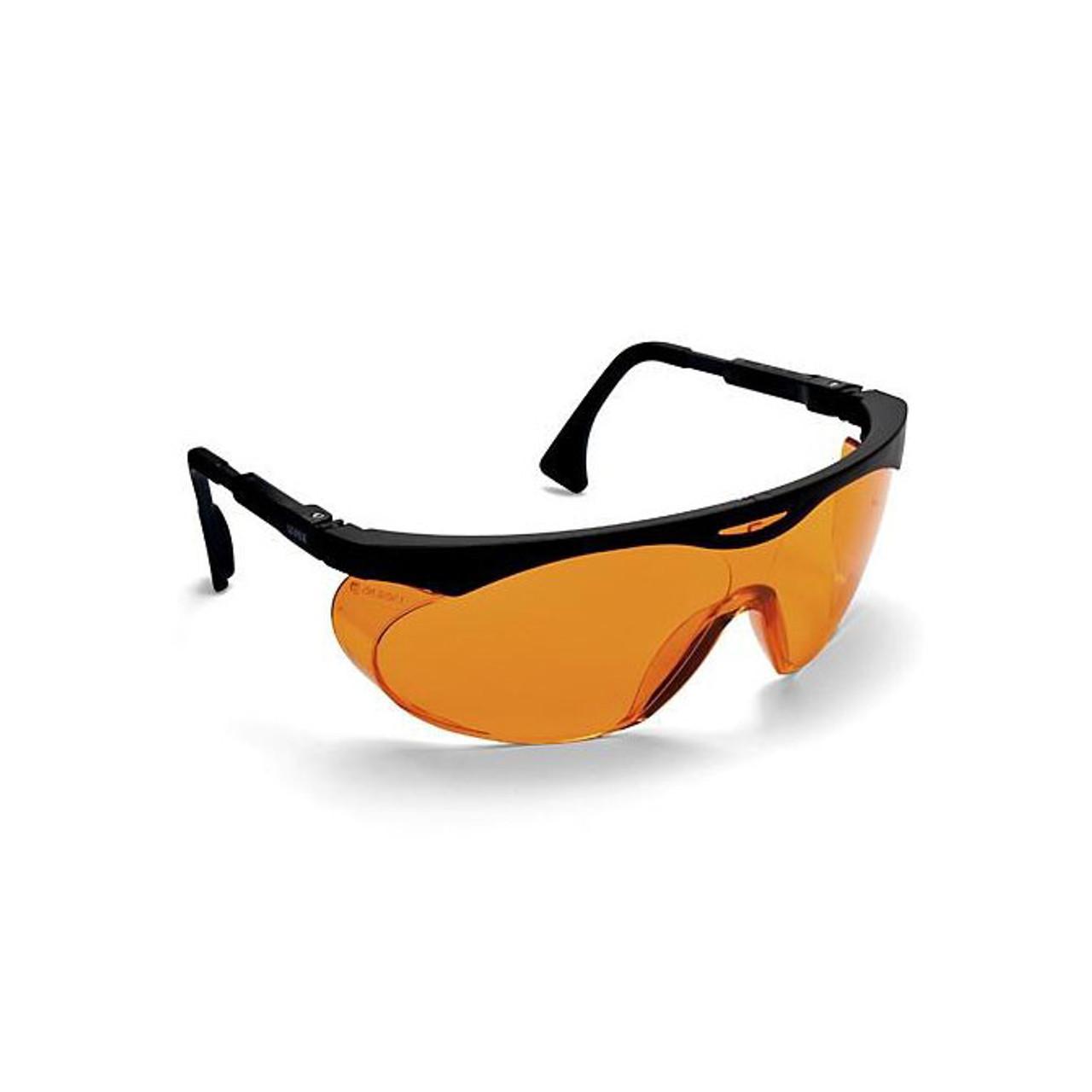 e3b0708235 UVEX Blue Light Blocking Glasses - Standard Fit