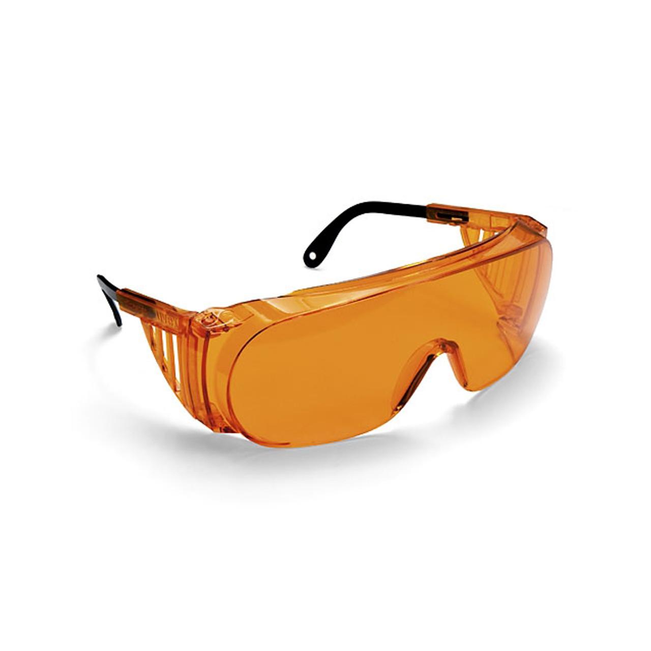 5b06e3c65294 Fit over UVEX Blue Light Blocking Glasses