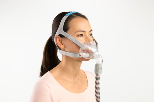 Resmed F30 Full Mask Airfit Face