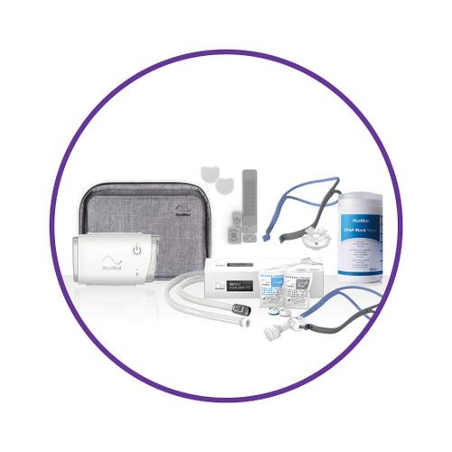 CPAP Machine Hire & Sleep Apnea Rental | CPAP Australia