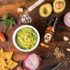 Ghost Scream Hot Sauce Spicy Guacamole Recipe