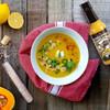 Ghost Scream Vindaloo Curry Butternut Squash Bisque Recipe