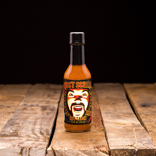 Ghost Scream Original Hot Sauce