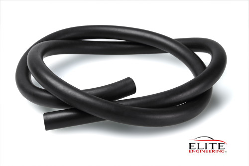 6 Feet of Extra Rubber Fuel Hose