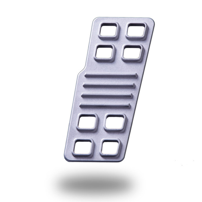C6 / C6 / Z06 Standard Aluminum Gas Pedal