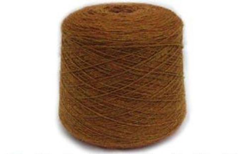 100% Alpaca FS Yarn Cone Melange Trend - 16702101